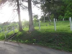Dry Valley Church Cemetery