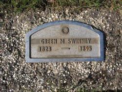 Green Meador Swinney