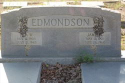 Ada <I>Willis</I> Edmondson