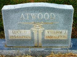 William Jackson Atwood