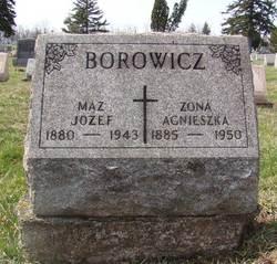 Agnieszka Borowicz
