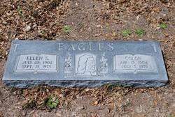 Ellen <I>Stanley</I> Eagles