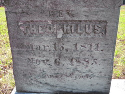 Theophilus Batchelder