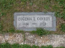 Eugenia Gertrude <I>Lindsay</I> Conroy
