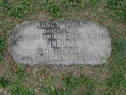 Nancy Irwin Findlay