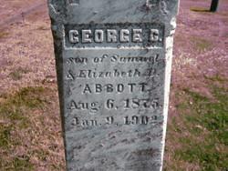George C. Abbott