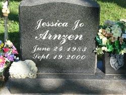 Jessica Jo Arnzen