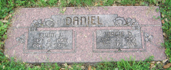 Elvin Jeremiah Daniel