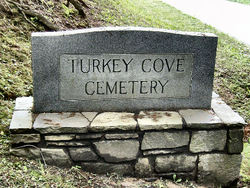 Turkey Cove Cemetery