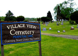Village View Cemetery