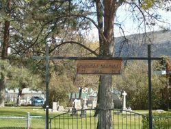 Saint Saviours Anglican Churchyard