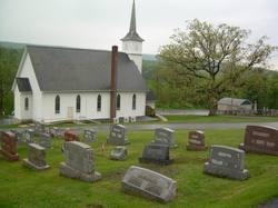 Saint Matthews UCC Cemetery