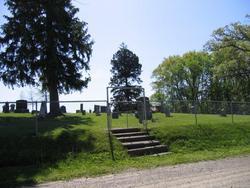 Bluff Creek Cemetery