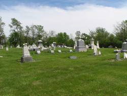 Heilman Smith Cemetery