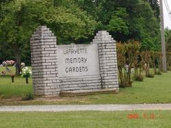 LaFayette Memory Gardens