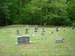 Bott Family Cemetery