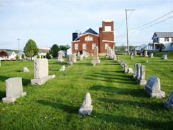 Calvary Evangelical United Methodist Cemetery