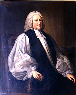 Archbishop Matthew Hutton