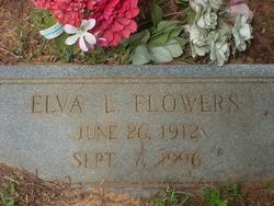 Elva Louise Flowers