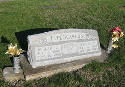 "Vernon Piburn ""Bud"" Fitzgearlds"