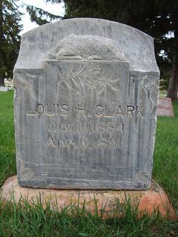 Louis Henry Clark