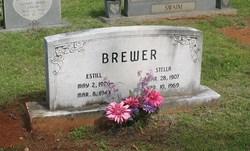 Estill Emerson Brewer