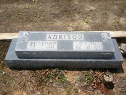 Travis Deacon Adkison