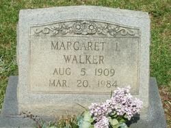 Margaret Inez Walker