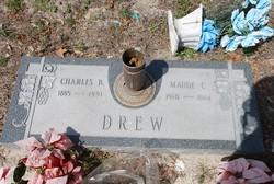 Charles Byron Drew