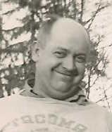 Frank Howard Armfield