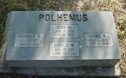 Deborah Anne <I>Redus</I> Polhemus