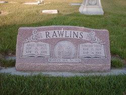 Arlie Bodily Rawlins