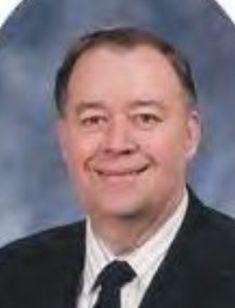 Rev Larry DeLoach