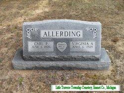 Carl P Allerding