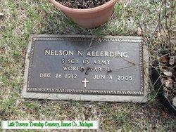 Nelson N. Allerding