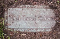 Lori Lynn Crowe