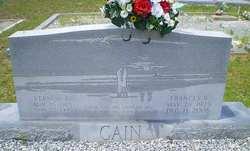 Vernon Coley Cain