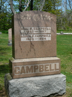 Neil Roy Campbell