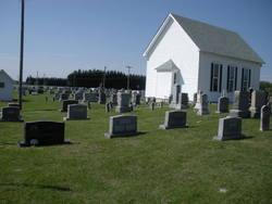Conleys Chapel Cemetery