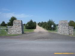 Leoti Cemetery