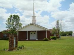 Pineview Baptist Church Cemetery