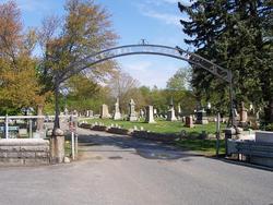 Millbury Central Cemetery