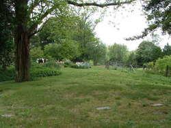 Summerseat Cemetery