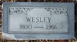 Wesley Monroe Bavinger