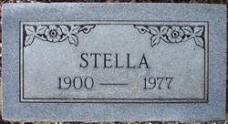 Stella May <I>Watkins</I> Bavinger