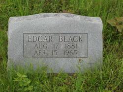 Edgar Black