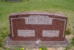 Calvin Lee Holstine