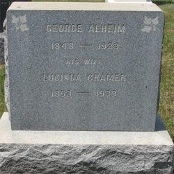 George Alheim