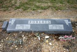Ray L. Roberts
