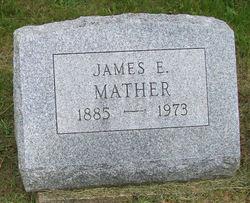 James Edgar Mather